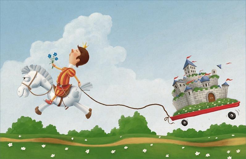 797x518_11218_Prince_2d_cartoon_prince_castle_picture_image_digital_art